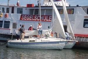 Segelschule_Boot